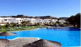 Στην τελική ευθεία η μεταβίβαση των ξενοδοχείων της Lakitira στον όμιλο ΑΤΛΑΝΤΙΚΑ