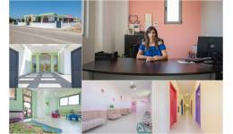 Νέες ΦΩΤΟ & ΒΙΝΤΕΟ Ο Νέος Βρεφονηπιακός Σταθμός ΣΤΟΡΓΗ Baby | Ο μεγαλύτερος στην Κω!