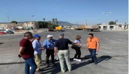 Καματερός: Κάποιοι εμποδίζουν να ξεκινήσουν οι εργασίες στο λιμάνι πριν τις εκλογές, εδώ και 2 μήνες