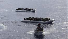 Λαθρομετανάστευση - Εμπόριο ελπίδας και ψυχών – ένα απεχθές έγκλημα με πολλές προεκτάσεις
