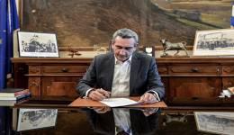Έγκριση δημοπράτησης βρεφονηπιακού σταθμού Κοσκινού Ρόδου, προϋπολογισμού 2.200.000 €