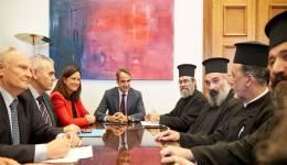 ΝΔ: Ο Τσίπρας πέτυχε να προκαλέσει άνευ λόγου άλλο ένα πρόβλημα